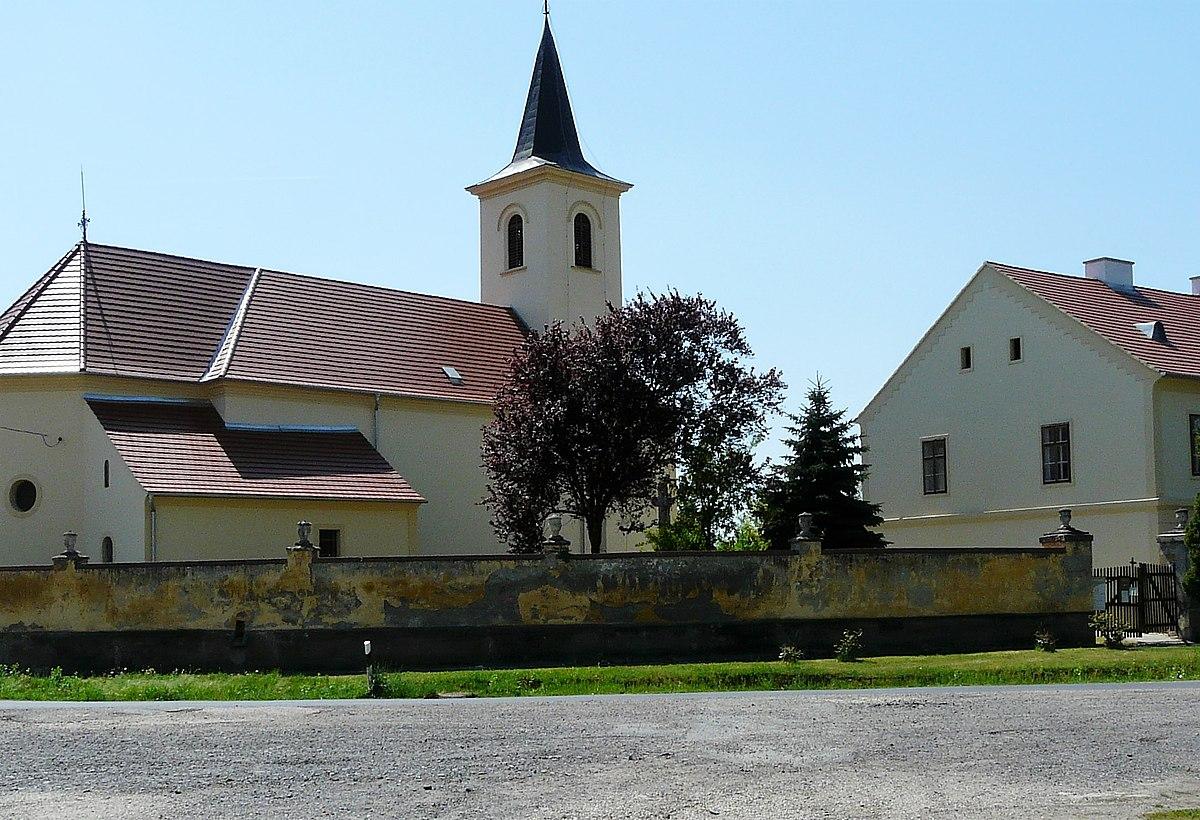Szent Jakab templom, Egyházashetye