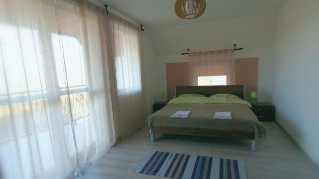 MacskaFészek vendégház, Olaszrizling szoba, Kissomlyó, Kis-Somlyó