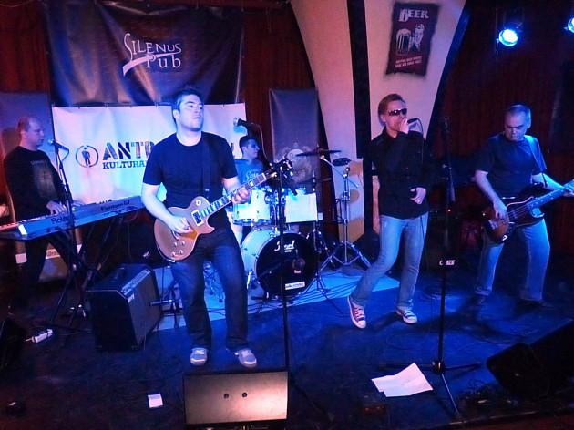 U2 Station Tribute Band